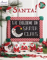 Santa! cover image