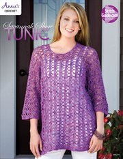 Savannah shore tunic cover image