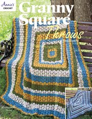 Granny Square Throws