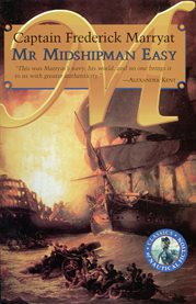 Mr. Midshipman Easy cover image