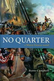 No quarter: a Matty Graves novel cover image
