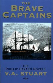 The brave captains cover image