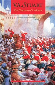 The cannons of Lucknow cover image