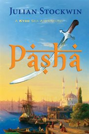 Pasha: a Kydd sea adventure cover image