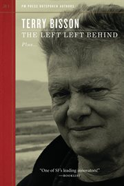 "The left left behind ""let their people go!"" : plus, Special relativity and ""Fried green tomatoes"", outspoken interview cover image"