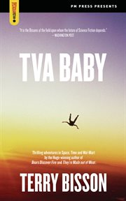TVA baby and other stories cover image