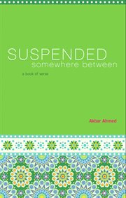 Suspended Somewhere Between