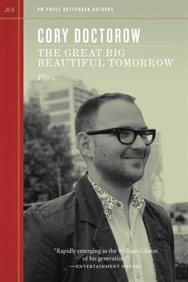 Cover image for The Great Big Beautiful Tomorrow