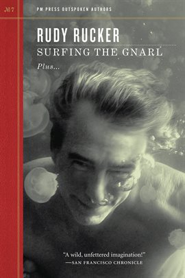 Cover image for Surfing the Gnarl