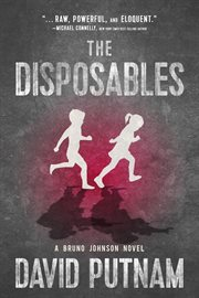 The disposables : a novel cover image