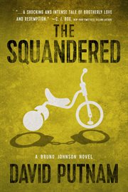 The squandered cover image