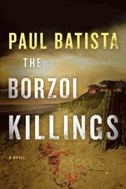 Borzoi Killings, the cover image
