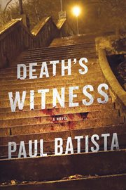 Death's witness : a novel cover image
