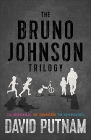 The Bruno Johnson trilogy cover image