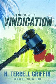Vindication cover image