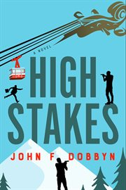 High stakes cover image