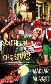 Southern fried Christmas cover image