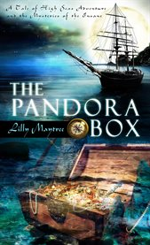 The pandora box cover image