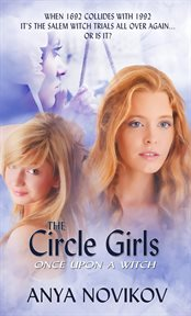The circle girls: once upon a witch cover image