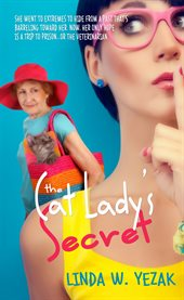 The cat lady's secret cover image
