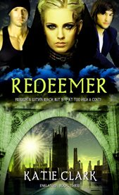 Redeemer cover image