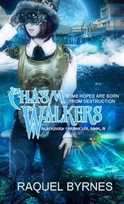 Chasm walkers cover image
