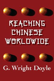 Reaching chinese worldwide cover image