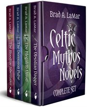 The celtic mythos boxed set. Books #1-4 cover image