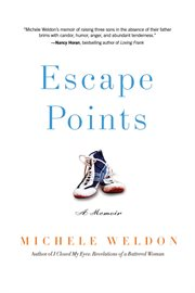 Escape points a memoir cover image