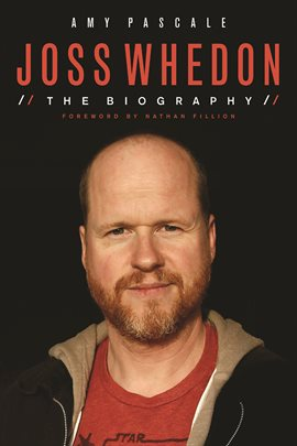 Cover image for Joss Whedon