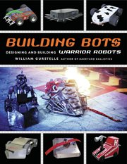 Building bots cover image