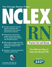 The Chicago Review Press NCLEX RN Practice Test and Review