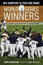 World Series Winners