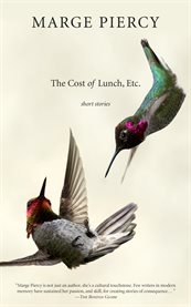 The cost of lunch, Etc cover image