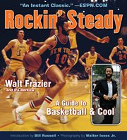 Rockin' steady cover image