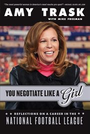 You Negotiate Like A Girl