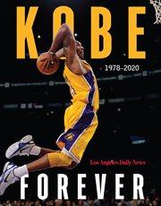 Kobe. Forever cover image