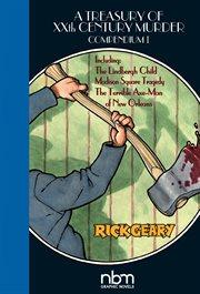 A Treasury of XXth Century Murder Compendium I