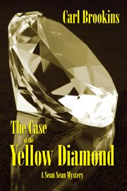 The case of the yellow diamond cover image