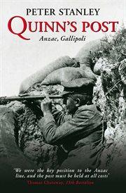 Quinn's Post: Anzac, Gallipoli cover image