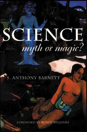Science, myth or magic?: a struggle for existence cover image