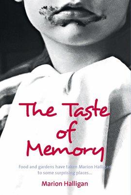 Cover image for Taste of Memory