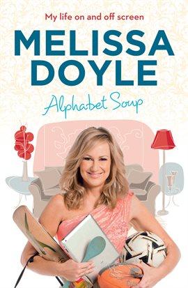 Cover image for Alphabet Soup