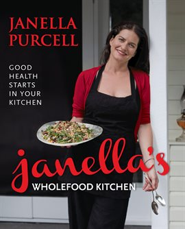Cover image for Janella's Wholefood Kitchen