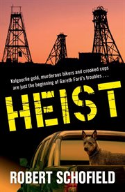 Heist cover image