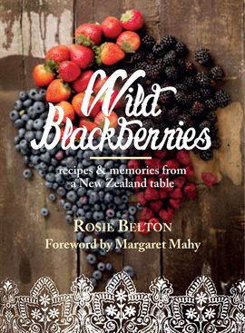 Cover image for Wild Blackberries