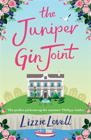 The juniper gin joint cover image