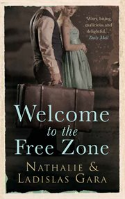 Welcome to the free zone cover image