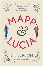 Mapp & Lucia cover image