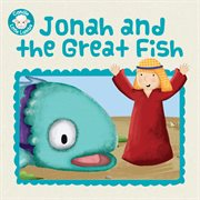 Jonah and the great fish cover image